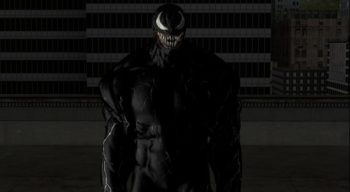 Venom Playermodel