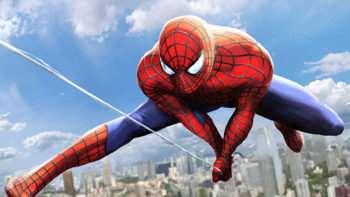 Spidermod — паутина Человека Паука | Garrys mod моды