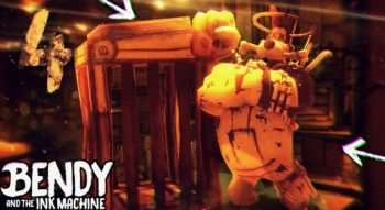 Продолжение Bendy and the Ink machine?!