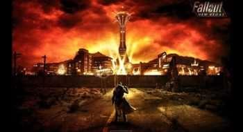 Fallout New Vegas SNPc | Garrys mod моды