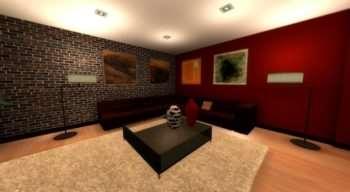 Garrys Mod — Карта апартамента (Обновлено до V8)