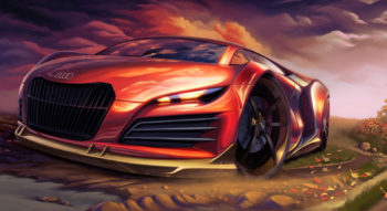 Garrys Mod — Большой сборник автомобилей