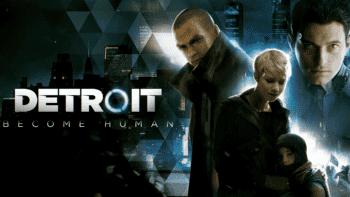 Garrys Mod — Detroit Become Human Npc's and Playermodels !