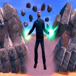 Earth Magic — Сила земли