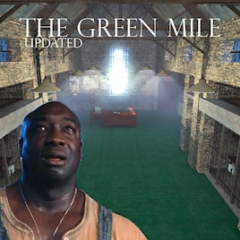 gm_thegreenmile V2 | Garrys mod моды