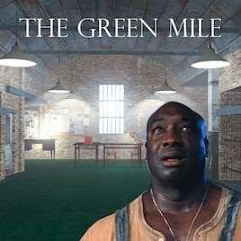 gm_thegreenmile | Garrys mod моды