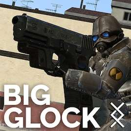 TFA | Big Glock