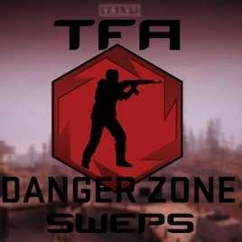 [TFA CS:GO] Danger Zone Pack