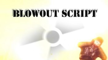Blowout! Выброс! | Garrys mod моды