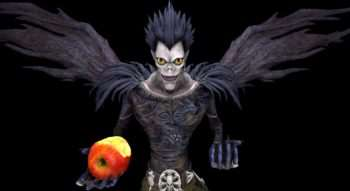 Jump Force — Ryuk (Death Note) (PM+NPC)