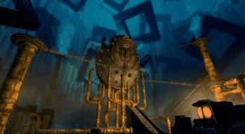 Skyrim — Колодец волшебника / Wizard's Well