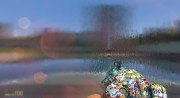 Physgun retexture — StickerBomb