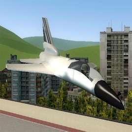 Mini Jet SWEP