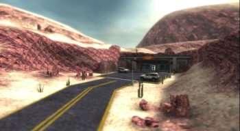 «Black Mesa» Research Facility — Научно-исследовательский комплекс «Чёрная Меза»