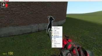 Как добавить оружие NPC?
