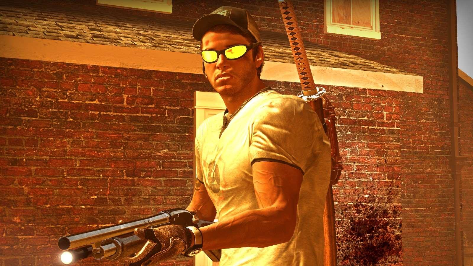 Файлы для Left 4 Dead 2 - GMania.ru - Игровые сервера Left