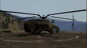 Garry's Mod — [WAC] Combine Helicopter