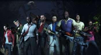 Сборка аддонов для Left 4 Dead 2