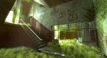 Garry's Mod — Blackbrook Asylum
