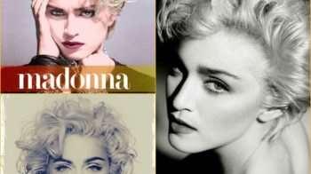 Радиостанция «Мадонна»