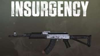 Garry's Mod — [TFA][AT] INS2 YuRaNnNzZZ Weapon Pack
