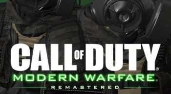 Garry's Mod — CoD: Modern Warfare Remastered — SAS | Garrys mod моды