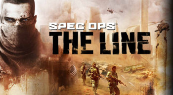 Left 4 Dead 2 — Spec Ops: The Line Music