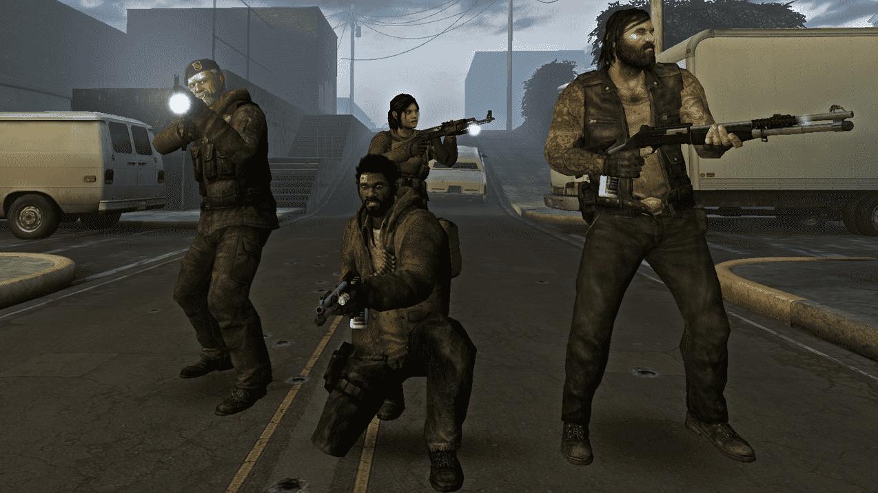 Left 4 Dead 2 скачать торрент бесплатно на ПК 2020