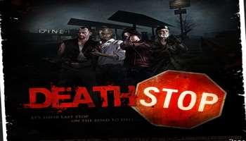 Left 4 Dead — Death Stop — кооперативная кампания