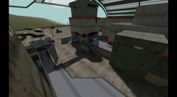 NPC Arenas Pack — Арены для битв NPC