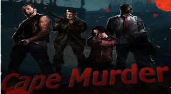 Left 4 Dead — Cape Murder — кооперативная кампания