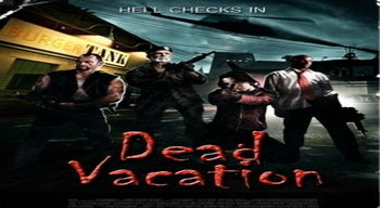 Left 4 Dead — Dead Vacation — кооперативная кампания