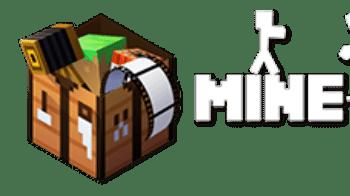 MINE-IMATOR 1.2.4 программа для создания видео и графики в стиле Minecraft | Minecraft моды