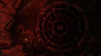 Тайна Убежища 74 | Fallout 3 моды