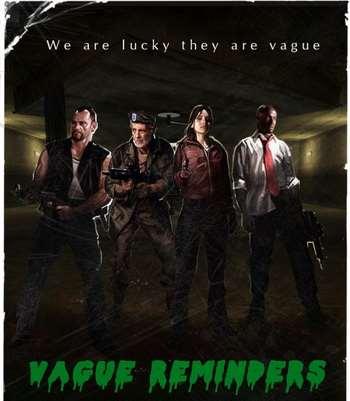 Left 4 Dead 2 — Vague Reminders — кооперативная кампания