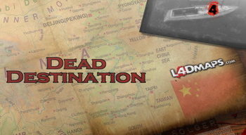 Left 4 Dead 2 — Dead Destination — кооперативная кампания