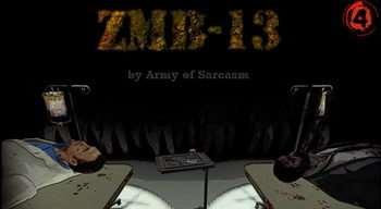 Left 4 Dead 2 — ZMB -13 — кооперативная кампания
