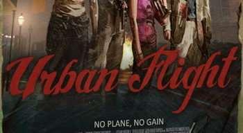 Left 4 Dead 2 — Urban Flight — кооперативная кампания