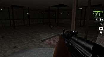 Left 4 Dead 2 — Gunk — кооперативная кампания