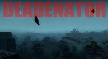 Left 4 Dead 2 — Deadenator — кооперативная кампания | Left 4 Dead 2 моды