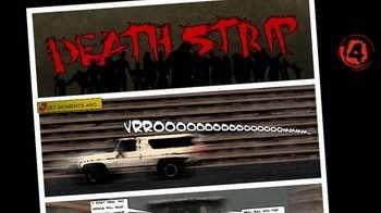 Left 4 Dead 2 — Death Strip — кооперативная кампания