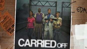 Left 4 Dead 2 — Carried Off — кооперативная кампания