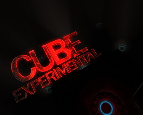 Fallout 3 — Куб / Cube Experimental | Fallout 3 моды