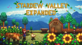 Stardew Valley — Stardew Valley Expanded (1.7.12)