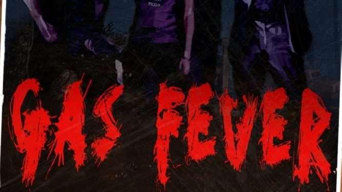 Left 4 Dead 2 — Gas Fever — кооперативная кампания