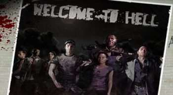 Left 4 Dead 2 — Welcome to Hell — кооперативная кампания | Left 4 Dead 2 моды