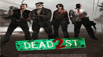 Dead St. 2 | Left 4 Dead 2 моды