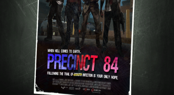 Precinct 84 (L4D2) | Left 4 Dead 2 моды