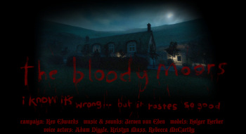 The Bloody Moors | Left 4 Dead 2 моды