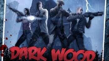 Left 4 Dead 2 — Dark Wood — кооперативная кампания